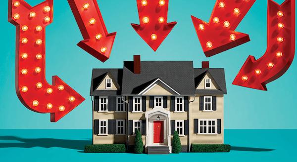 real estate finding best deals